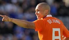 RADIO WORLD CUP sáng 2/7: Hà Lan mất Nigel de Jong