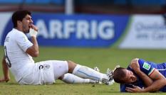 RADIO WORLD CUP sáng 4/7: Suarez nhận đặc ân từ FIFA