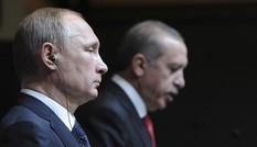 Nga có thể khiến Thổ Nhĩ Kỳ phải trả giá như thế nào