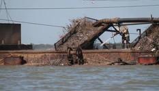 Đồng Nai sẽ xử lý cán bộ bảo kê khai thác cát trái phép