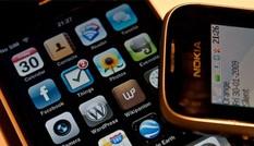 Nokia đâm đơn kiện Apple