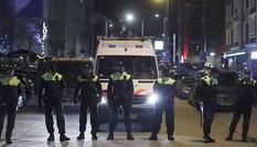 Bản tin 9H: Căng thẳng leo thang, Thổ Nhĩ Kỳ phong tỏa sứ quán Hà Lan