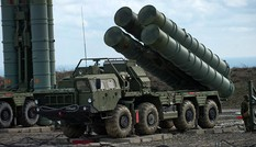 Thổ Nhĩ Kỳ cần S-400 để đối phó phương Tây tại Trung Đông