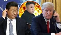 Trung Quốc làm ngơ trước cuộc khủng hoảng Triều Tiên?