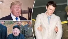 Triều Tiên 'không' đàm phán về tù nhân Mỹ giữa căng thẳng hai nước