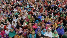 Tòa án Ấn Độ ra phán quyết lịch sử: cấm ly hôn bằng '3 lần talaq'