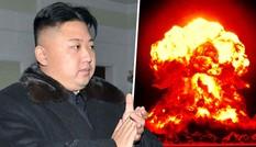 Vụ thử hạt nhân mới của Triều Tiên mạnh gấp 11,8 lần so với lần thứ 4