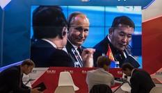 Putin: Tillerson lạc lối ở Washington, sẽ bảo đảm an toàn cho Bình Nhưỡng
