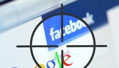 Facebook, Google lần lượt lên tiếng về cáo buộc Nga can thiệp bầu cử Mỹ