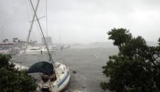 Tình cảnh khốn cùng của người dân Florida trong siêu bão Irma