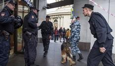 Nga sơ tán dân trên khắp cả nước vì lo ngại đánh bom
