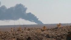 Bác cáo buộc không kích, Nga nghi ngờ sự hiện diện của SDF tại Deir ez-Zor