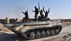 Liên quân cáo buộc Nga tấn công lực lượng nổi dậy do Mỹ hậu thuẫn