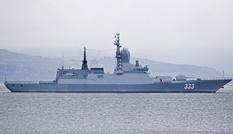 Trung Quốc, Nga tập trận hải quân gần Triều Tiên giữa lúc căng thẳng