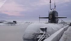 Nhật Bản: Triều Tiên xây dựng tàu ngầm hạt nhân đầu tiên