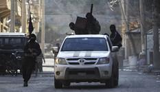 Syria tố Mỹ lợi dụng khủng bố ngăn cản đàm phán hòa bình ở Astana