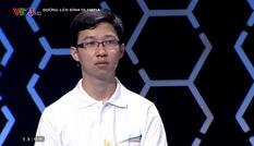 'Cậu bé Google' - đối thủ nặng ký trong chung kết Olympia 17