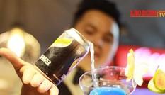Nghề bartender và câu chuyện về chàng trai 'gặp bác sĩ là chuyện thường'