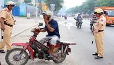 Chưa có quy định về mô tô xe máy 'hết đát'