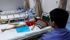 Khởi tố vụ hàng chục trẻ mắc bệnh sùi mào gà ở Hưng Yên