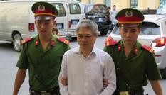 Luật sư cho rằng cựu Chủ tịch PVN không phạm tội