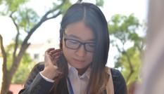 Xét xử đại án OceanBank: Diễn viên Quỳnh Tứ xin được hưởng án treo