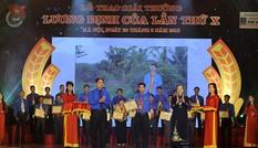 Vinh danh 150 nhà nông tiêu biểu xuất sắc toàn quốc