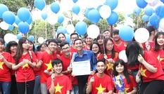 Giới trẻ Việt hưởng ứng ngày sở hữu trí tuệ thế giới