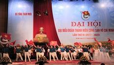 Đại hội Đoàn Thanh niên Bộ Tổng tham mưu nhiệm kỳ 2017-2022