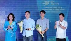 Teach for Vietnam và tiệm cắt tóc không lời được vinh danh sáng kiến vì cộng đồng