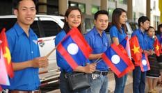 Gặp gỡ Hữu nghị Thanh niên Việt – Lào 2017