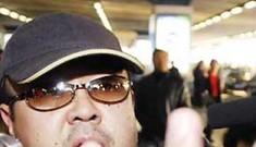 Con trai cả Kim Jong-nam đã đến Bắc Kinh