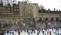 10 sân trượt băng đẹp nhất châu Âu