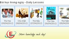 Ôn luyện thi tiếng Anh online miễn phí