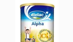 Ra mắt sản phẩm sữa bột đặc thù cho trẻ em Việt Nam