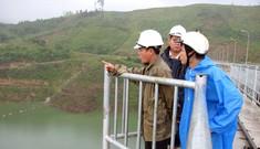 Thủy điện Sông Tranh: 2 ngày 5 đợt rung chấn