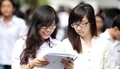 Thiếu hàng nghìn chỉ tiêu, nhiều trường xét tuyển hết tháng 11