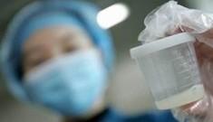 Chi phí và quy trình thụ thai từ tinh trùng đông lạnh