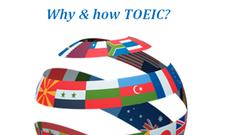 Học và thi TOEIC ở đâu?