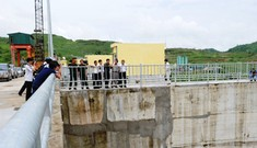 Lại có động đất tại vùng thủy điện Sông Tranh 2