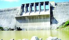 Thân đập Thủy điện Sông Tranh 2 vẫn là ẩn số