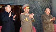 Ông Kim Jong-il mất tác động gì đến khu vực?