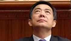Ông Bạc Hy Lai bị khai trừ đảng và truy tố