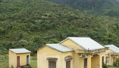 Dân tái định cư Thủy điện Sông Tranh 2 được cấp thêm đất và rừng