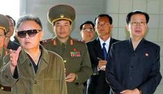 Em rể ông Kim Jong-il lên tướng?