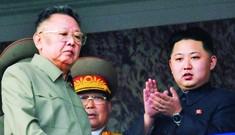 """Đại tướng Kim Jong-un """"sẽ phải chia sẻ quyền lực""""?"""