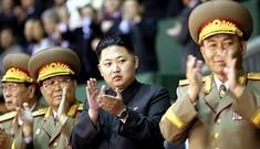 Kim Jong Un sẵn sàng kiểm soát quân đội
