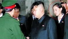 Con gái ông Kim Jong il xuất hiện trong tang lễ cha