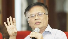 """TS Nguyễn Đình Cung: """"Tay không bắt giặc"""""""