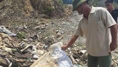 Giám sát nguồn thải của Formosa: Trách nhiệm không nhỏ của Sở TN&MT Hà Tĩnh